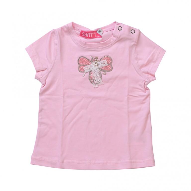 Μπλούζα για Κορίτσι Βρεφικό