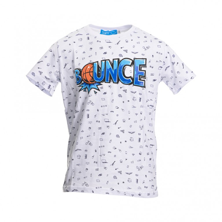 Μπλούζα για Αγόρι 7-14 Ετών