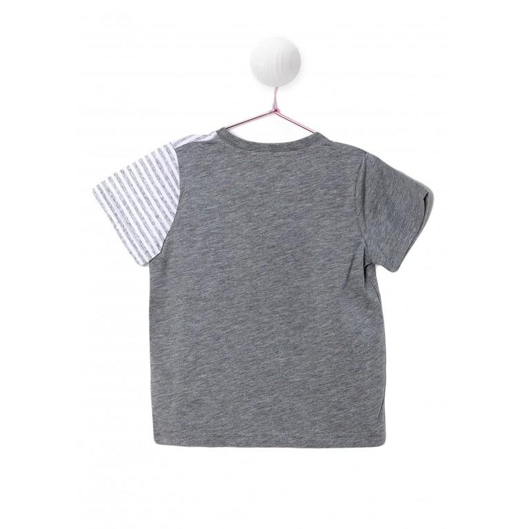 Μπλούζα για Αγόρι 2-6 Eτών
