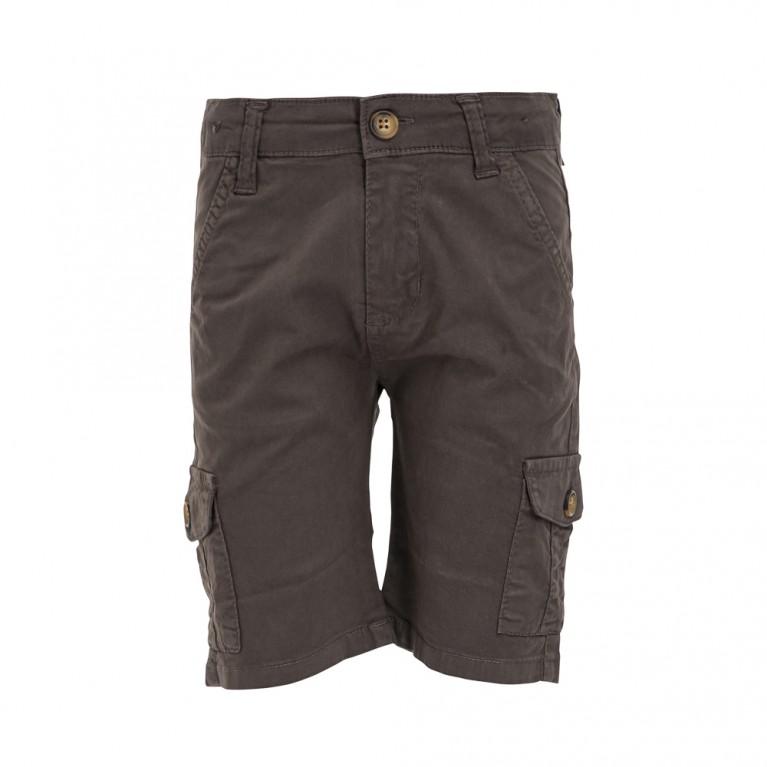 Παντελόνι-Κοντό για Αγόρι 2-6 Ετών