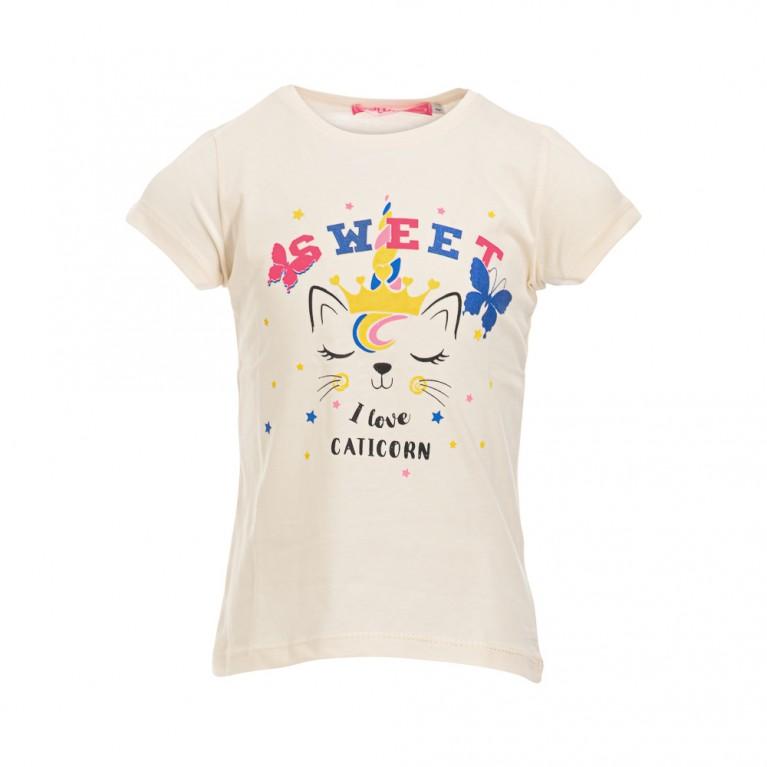 Μπλούζα για Κορίτσι 2-6 Eτών