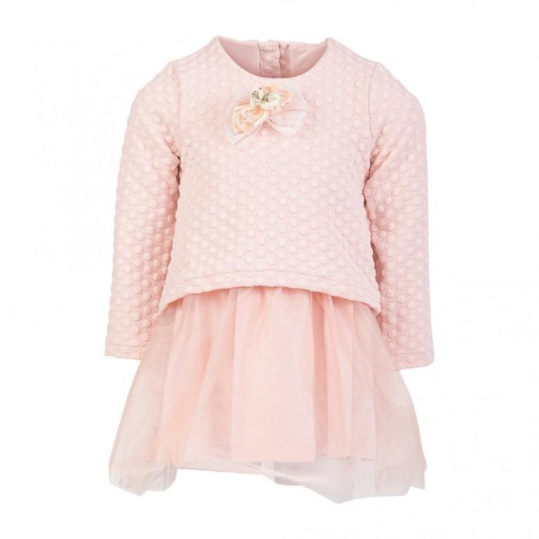 Φόρεμα για κορίτσι 2-6 ετών