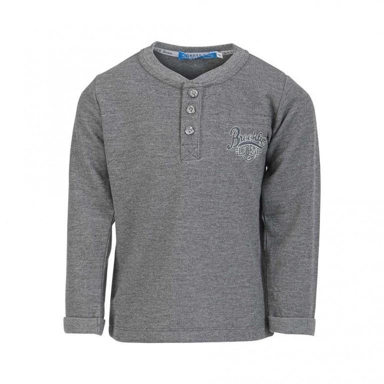 Μπλούζα για αγόρι 2-6 ετών