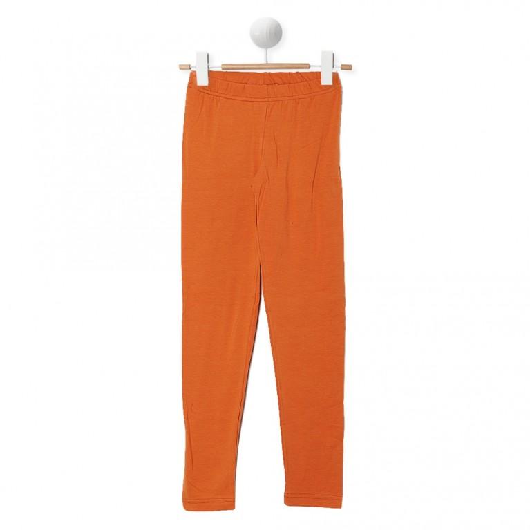 Πορτοκαλί Κολάν για Κορίτσι 7-14 Eτών