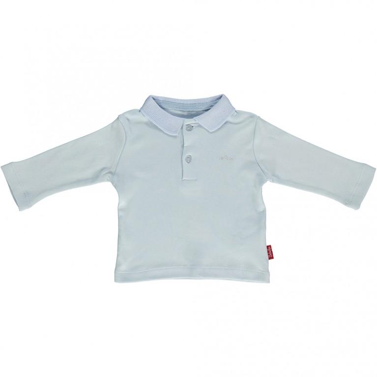 Μπλε Μπλούζα για Αγόρι Βρεφικό